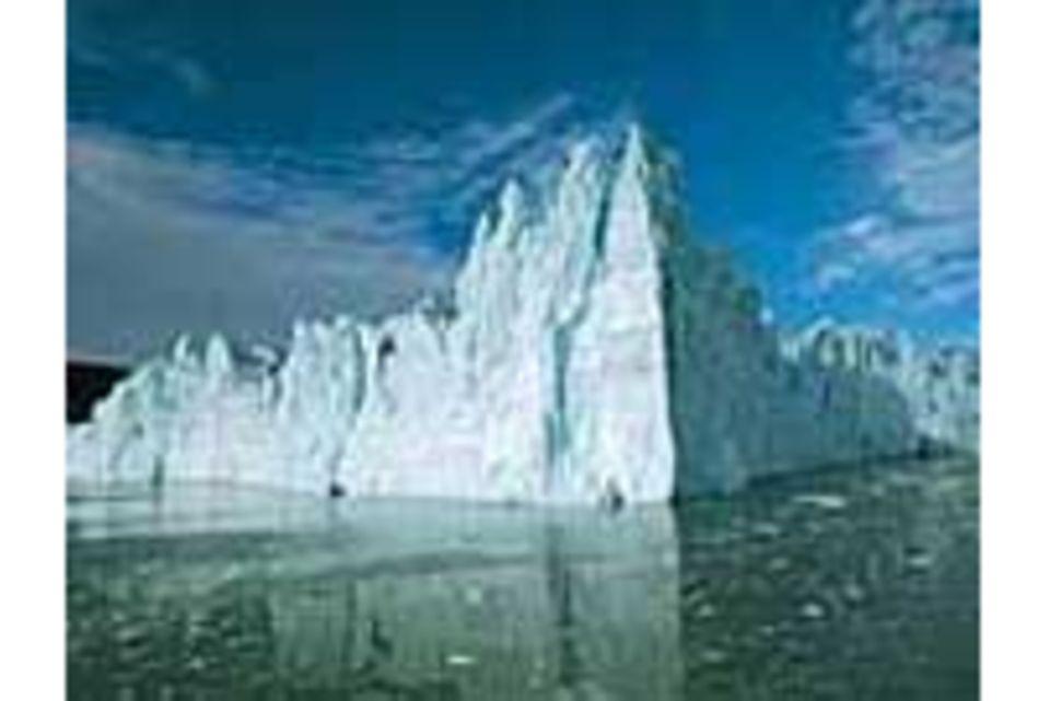 Grönland: Eine Expedition in die Disko-Bucht