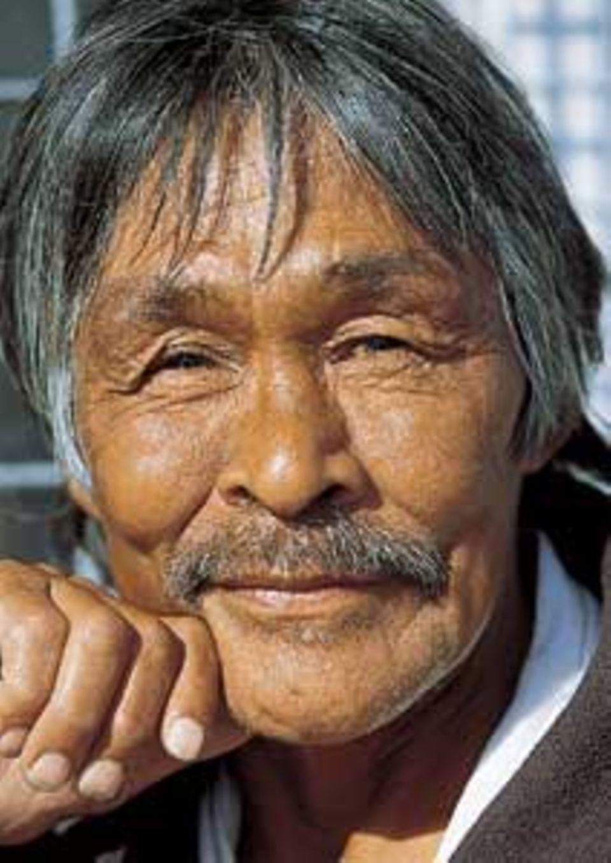 Fischer aus Uummannaq