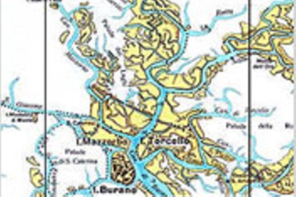 3. GEO-Tag der Artenvielfalt in Venedigs Lagune