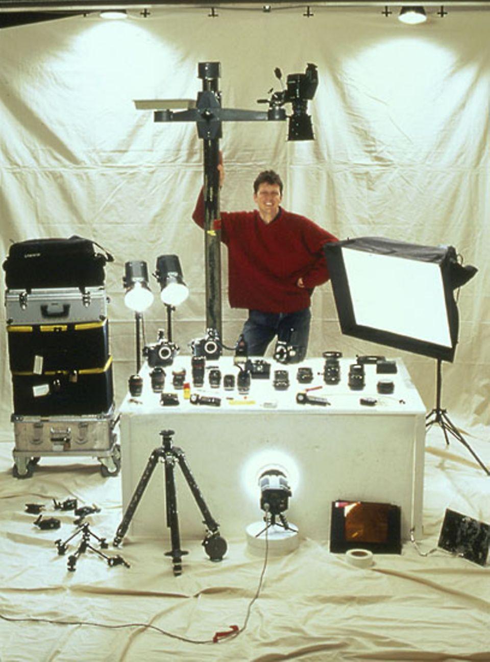 Beruf: Fotograf