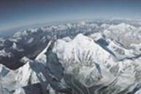 Special: Mount Everest