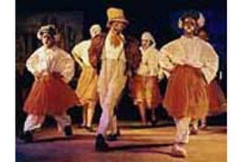 Circus Mignon - Bei den kleinen Königen der Manege