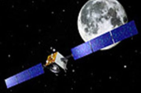 SMART-1: Reise zum Mond