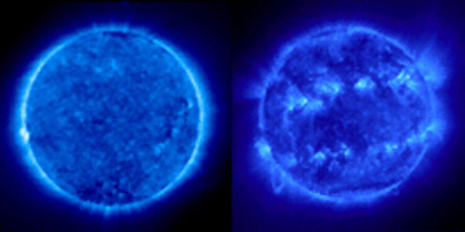 Wissenschaft: Raumsonden liefern neue Erkenntnisse über die Sonne