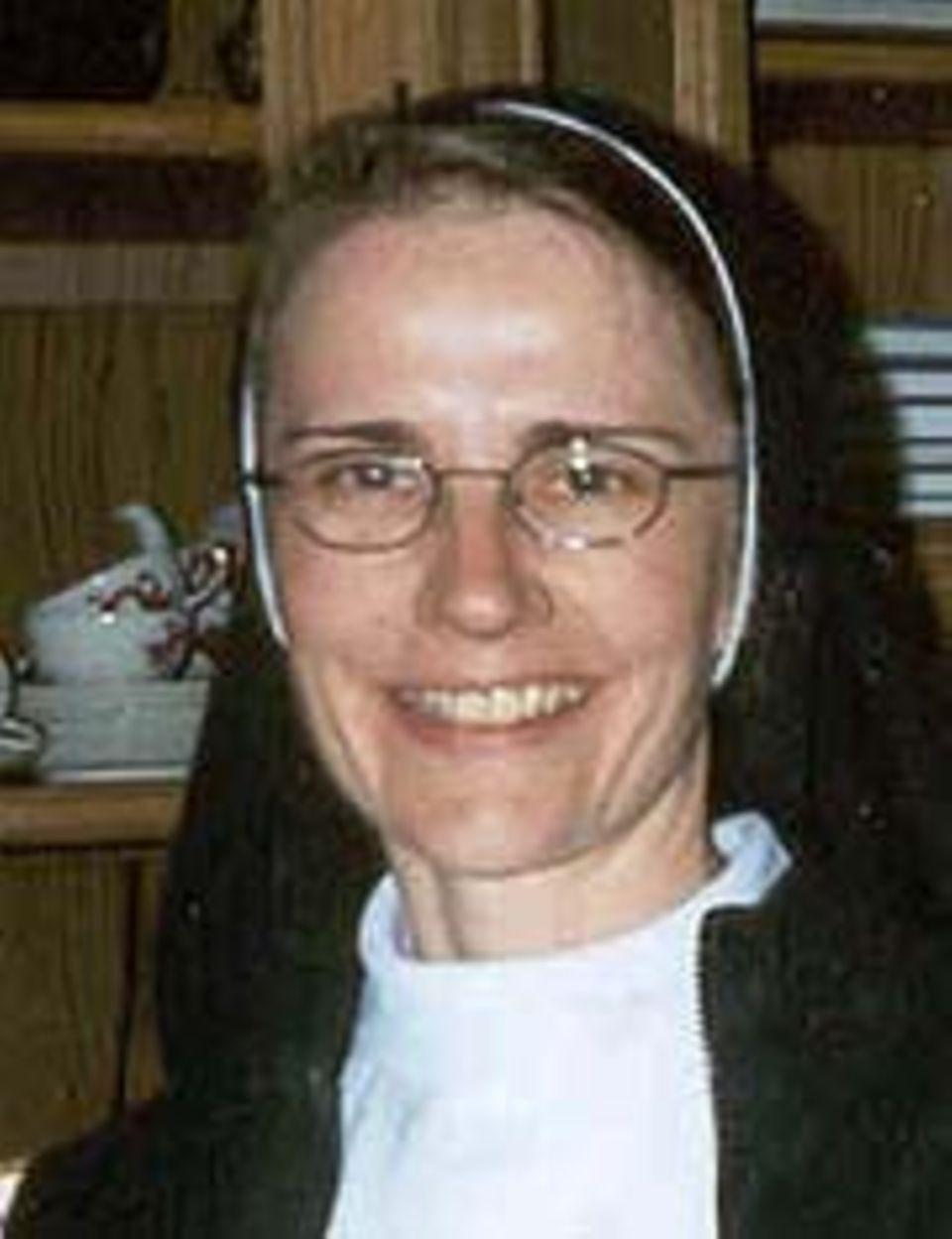 Schwester Scholastika