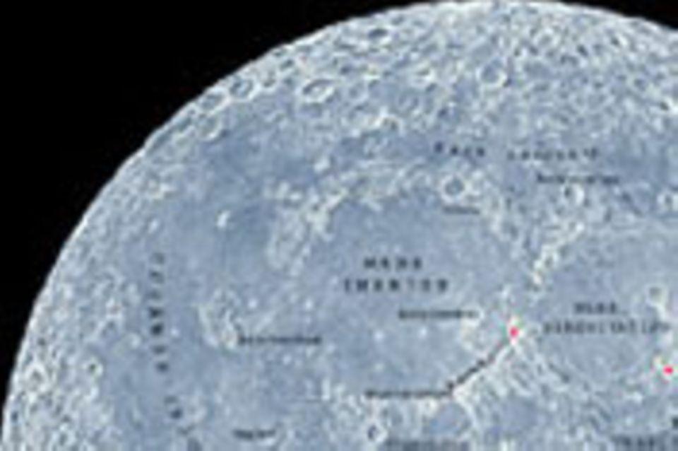 Special: Der Mond
