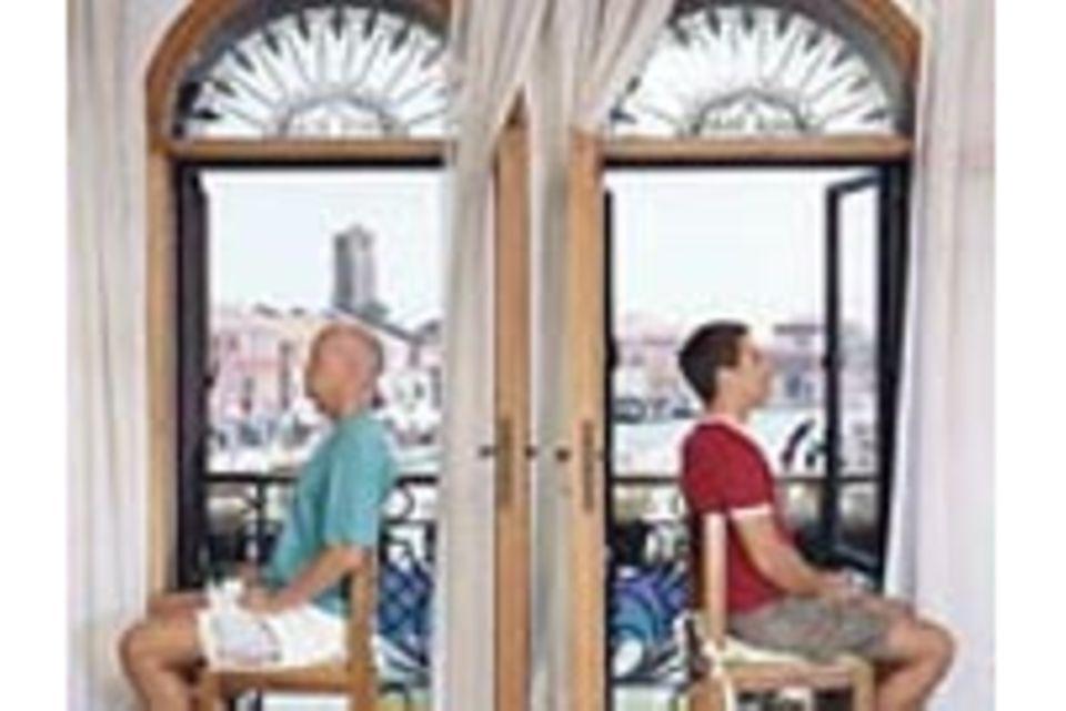 Venedig privat: Fünf Hausbesuche