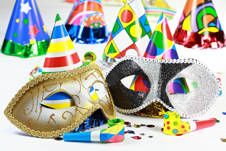 Feiertage: Vom 11. November bis zum 25. Februar dauert in Deutschland der Karneval