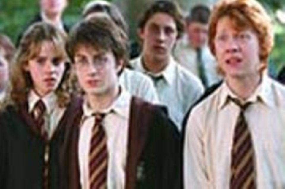 Fotogalerie: Harry Potter und der Gefangene von Askaban