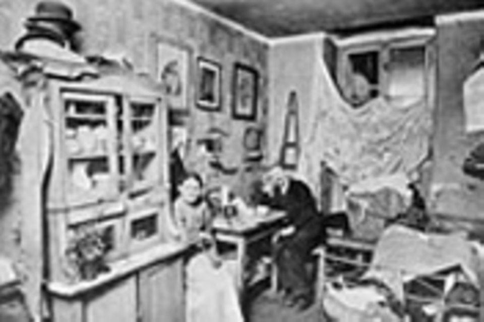 Sozialgeschichte: Berlin um 1900