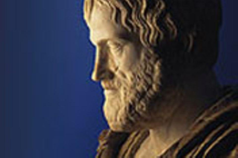 Griechische Philosophen: Alles durchdacht