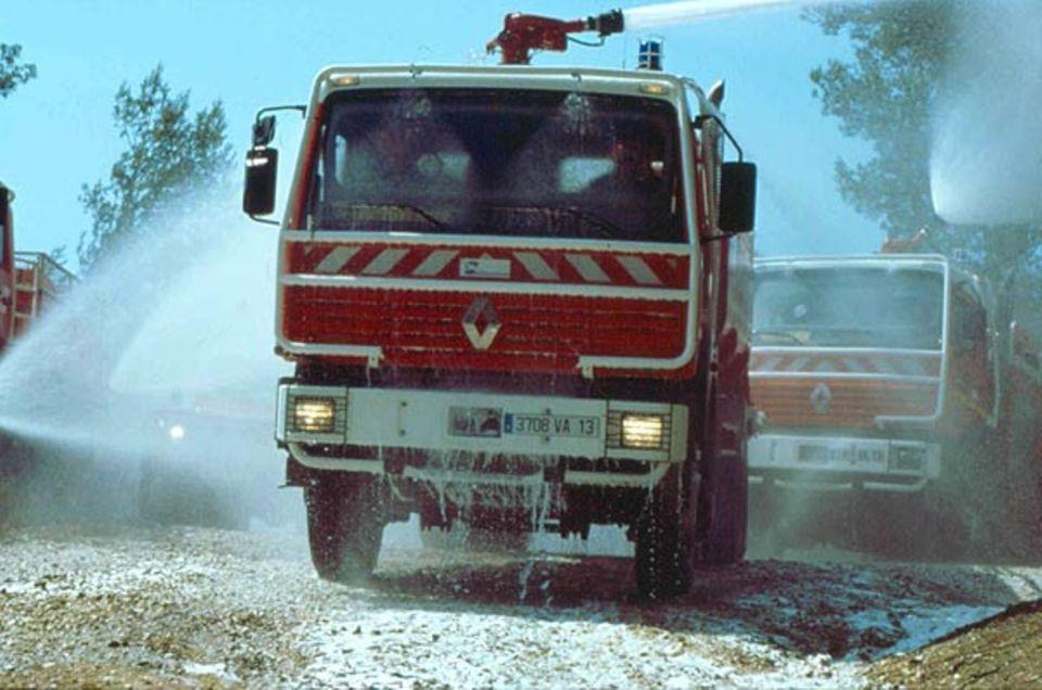 Die Feuerpatrouille