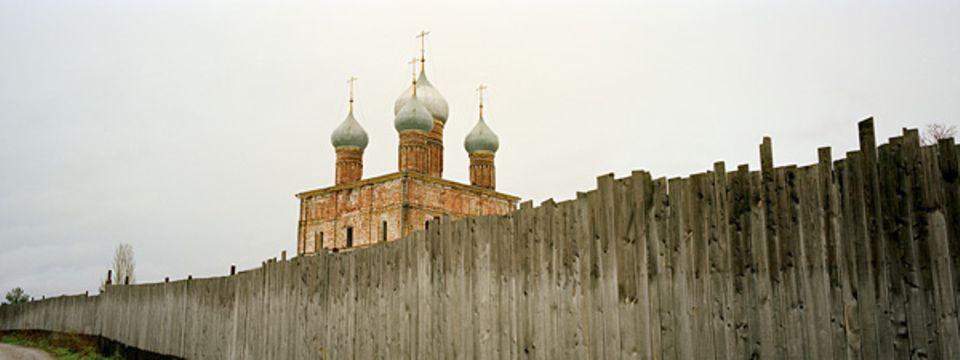 Jakob-Kloster in Rostow Weliki