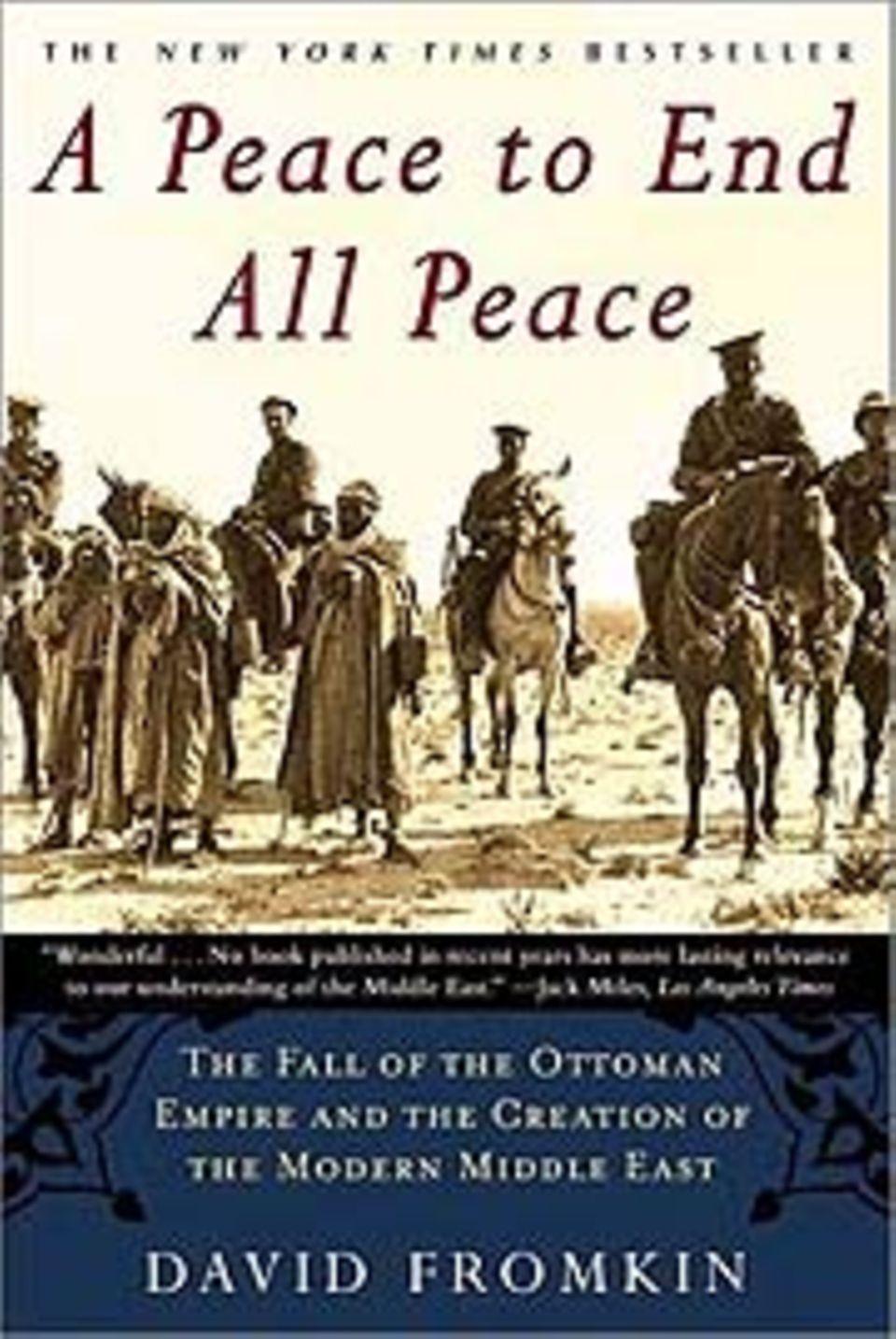 Literatur: Buchtipps: Der Erste Weltkrieg