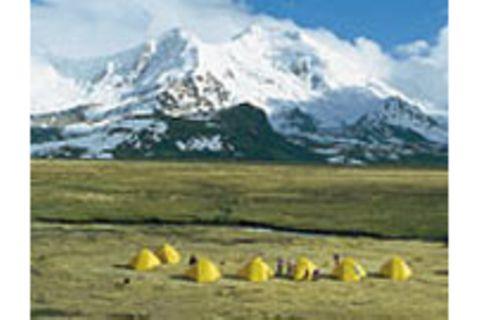 Interview: Höhenwanderung in Peru