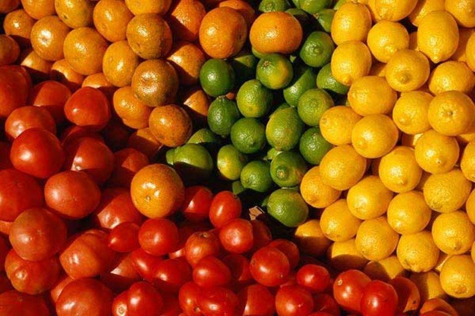 Gesundheit: Obst und Gemüse senken das Krankheitsrisiko deutlich