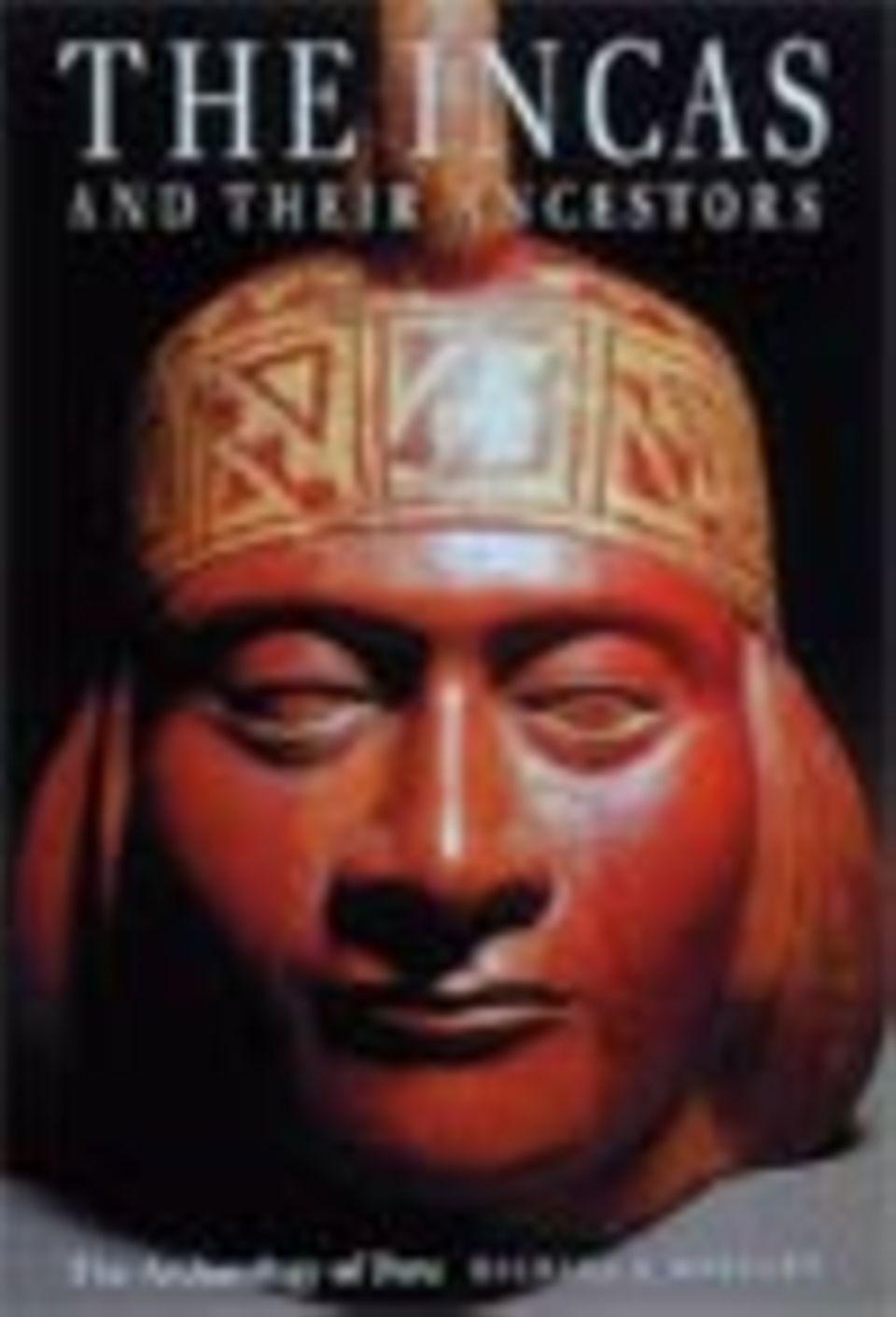 Buchtipps: Inka, Maya und Azteken