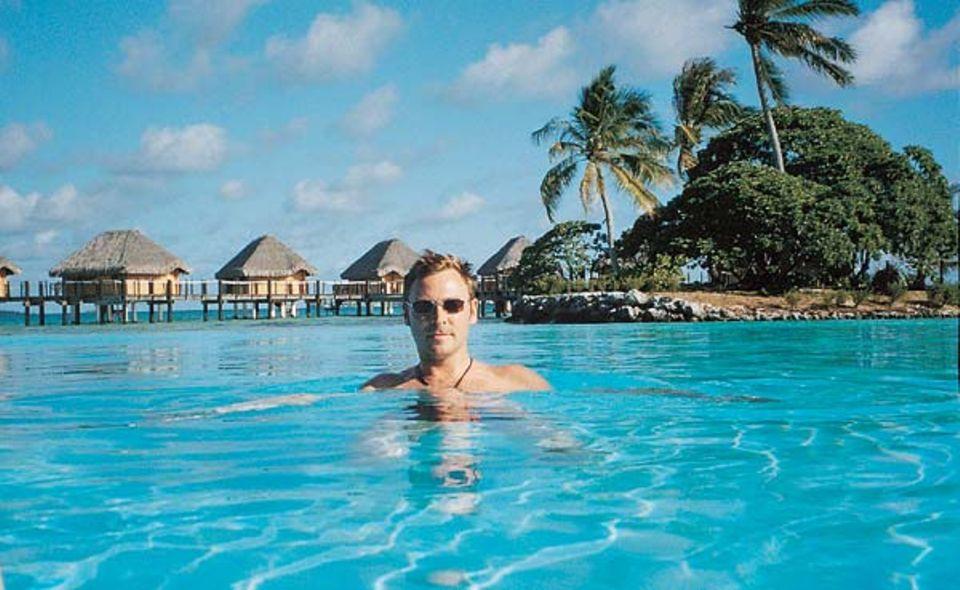 Selbsttest: Weltreise in 24 Tagen