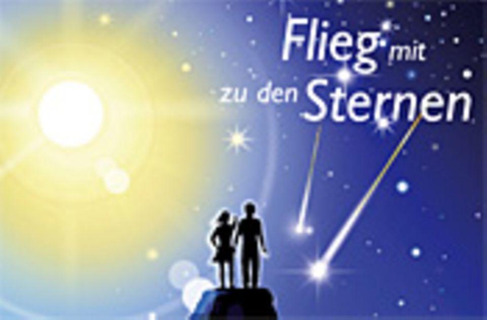 jugend creativ 2006: Flieg mit zu den Sternen!