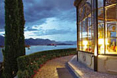 Gardasee, Lago Maggiore, Comer See: Traumhaftes Trio