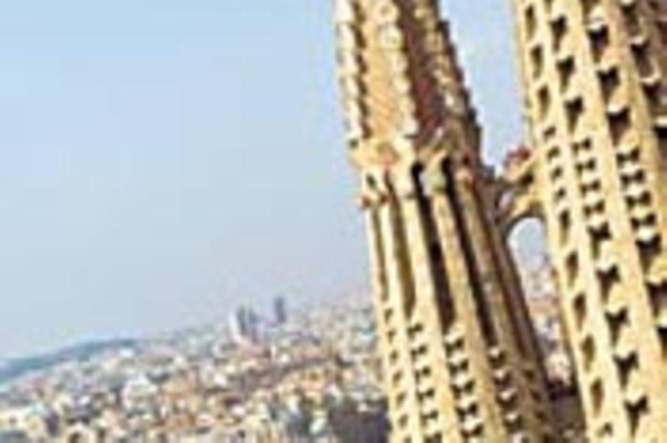 Barcelona: Eine Stadt, die Trends schreibt