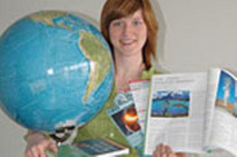 GEOkompakt-Verlosung: Die Gewinner