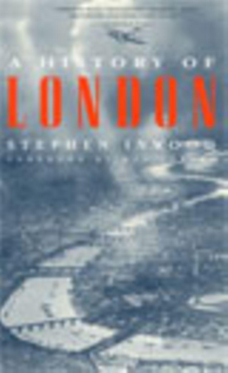 Buchtipps: London
