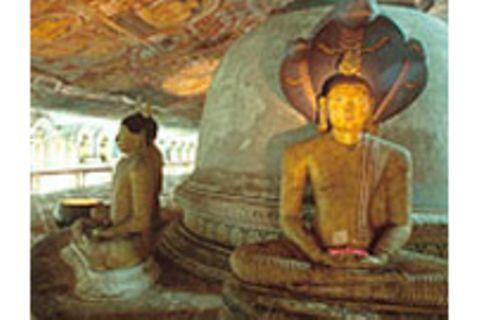 Sri Lanka: Die Republik der Mönche