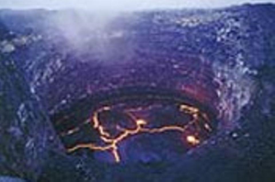 Rift Valley: Die Hexenküche des Planeten