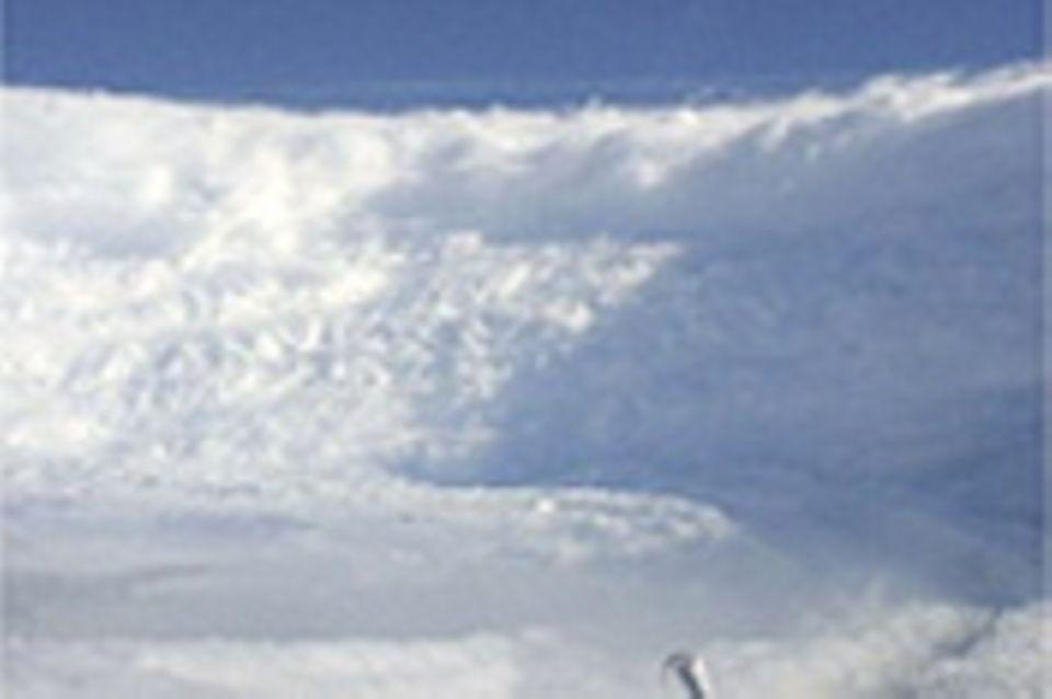 In Zukunft noch mehr Hurrikane?