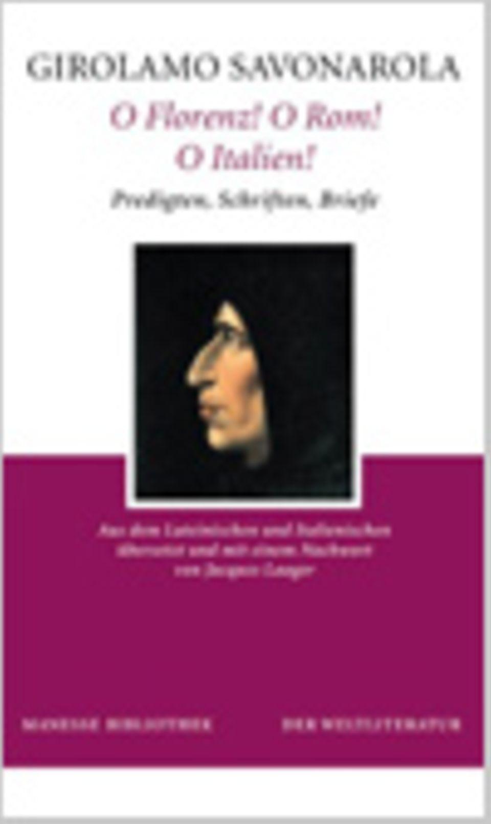 Buchtipps: Die Renaissance in Italien