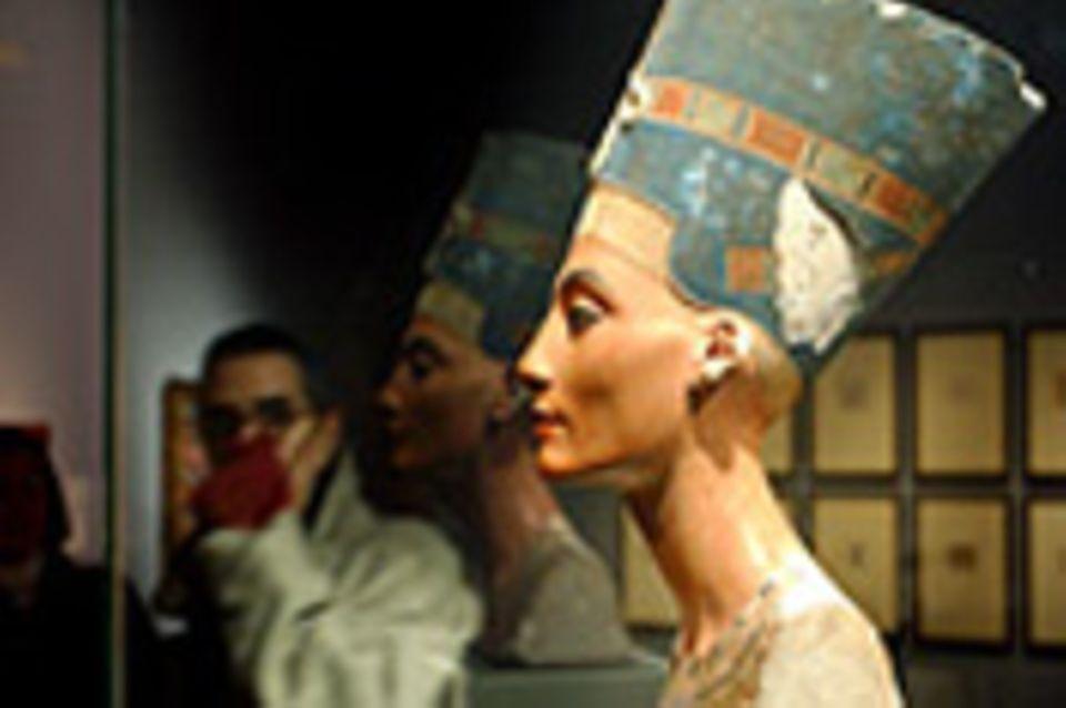 Altes Ägypten: Nofretete: Wer war die geheimnisvolle Schöne?