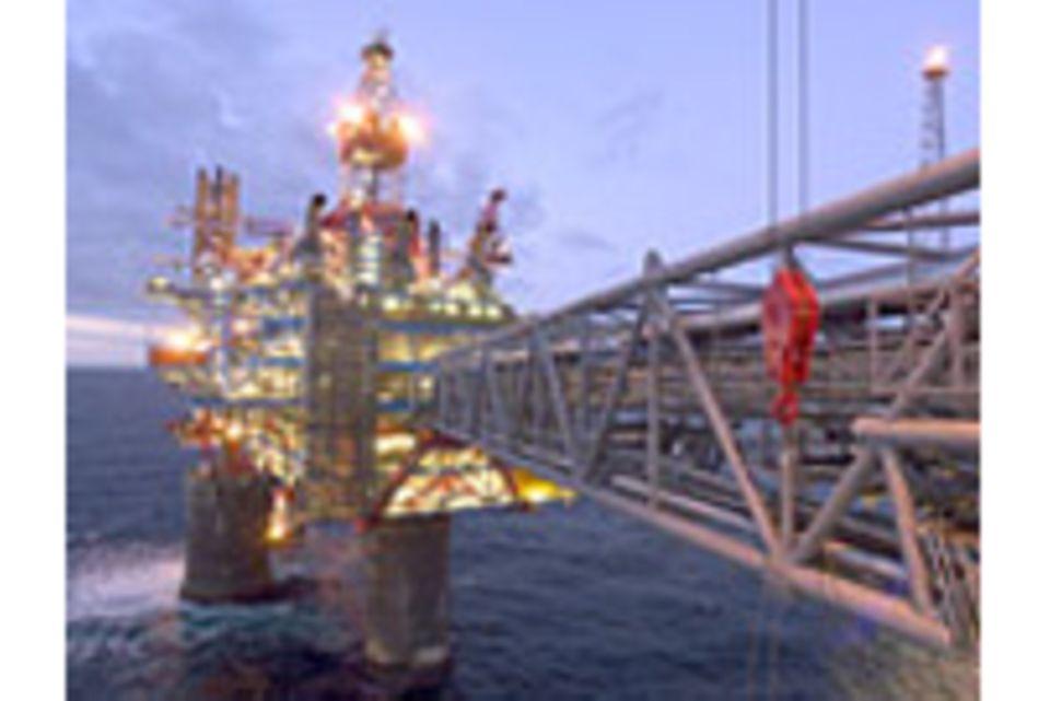 Erdöl: Teure Reserven