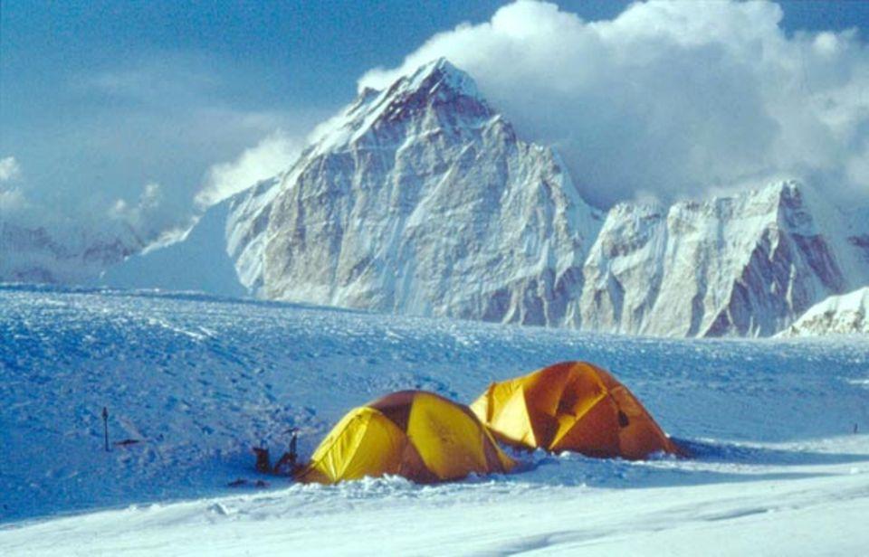 Himalaya - Tödliche Höhe
