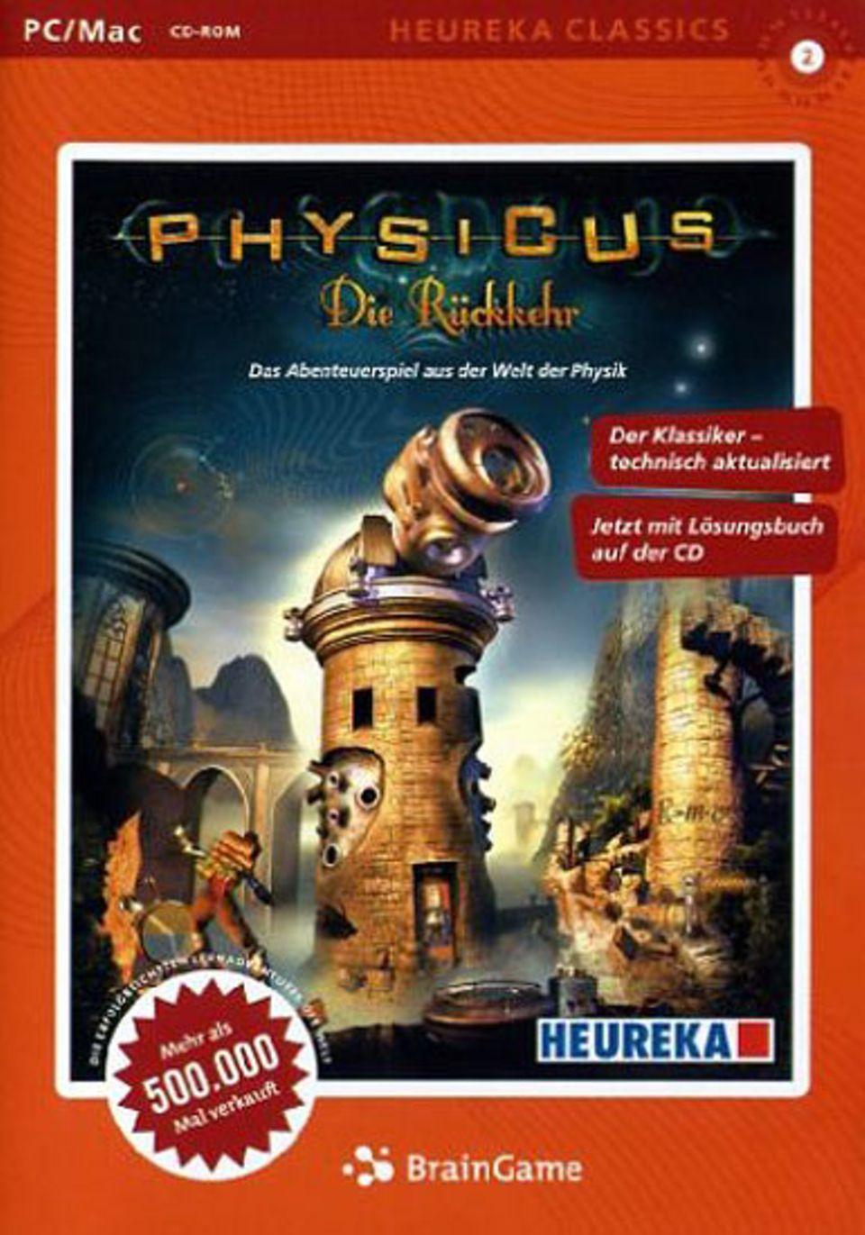 """""""Phyiscus - Die Rückkehr"""""""
