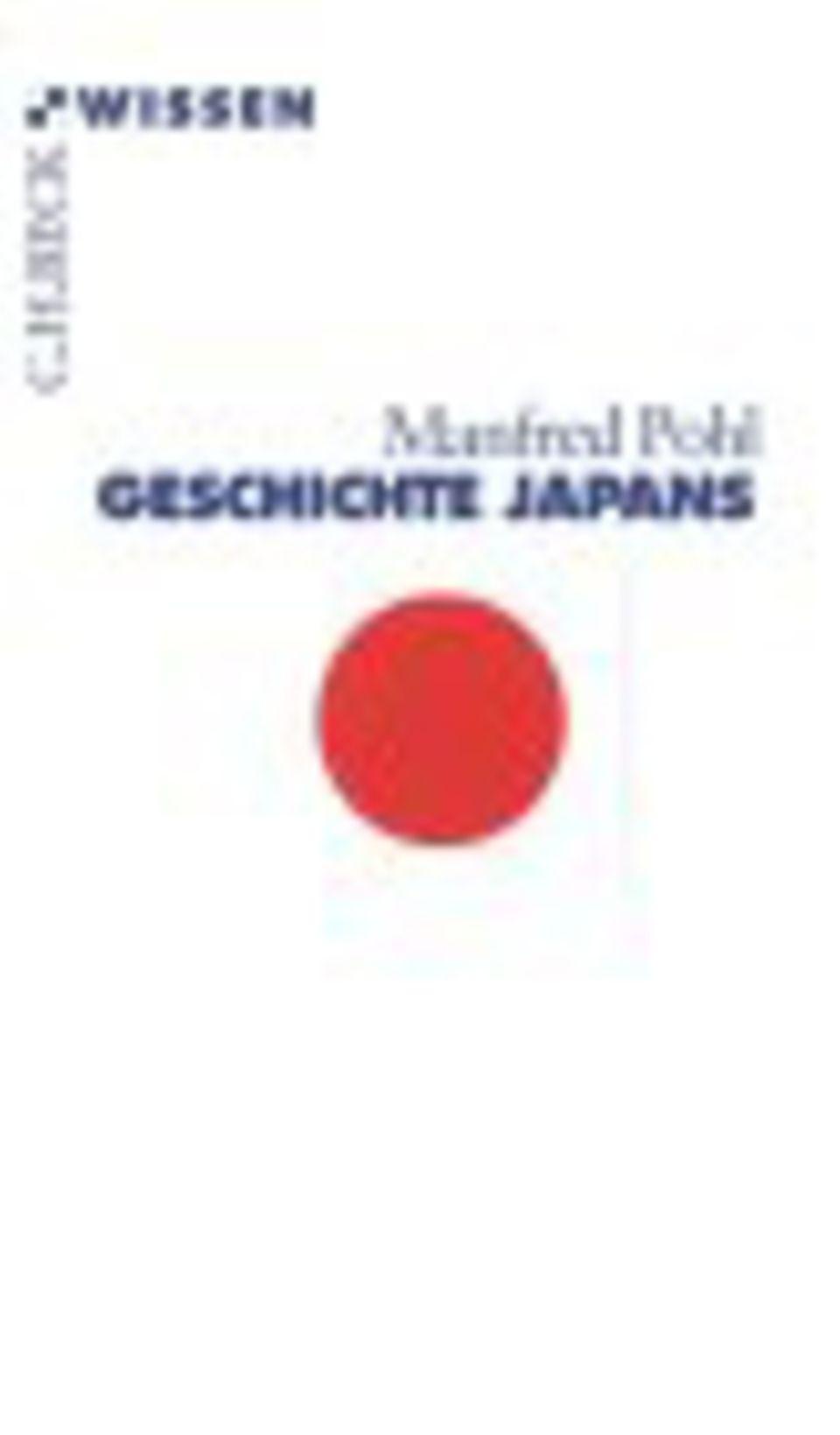 Buchtipps: Das japanische Kaiserreich