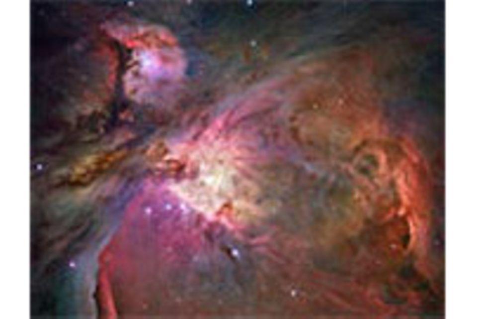 Milchstraße: Neues aus dem Kreißsaal