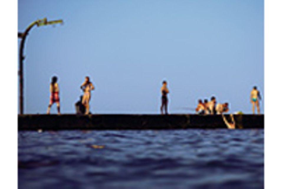 Odessa: Eine Stadt erwacht zu neuem Leben