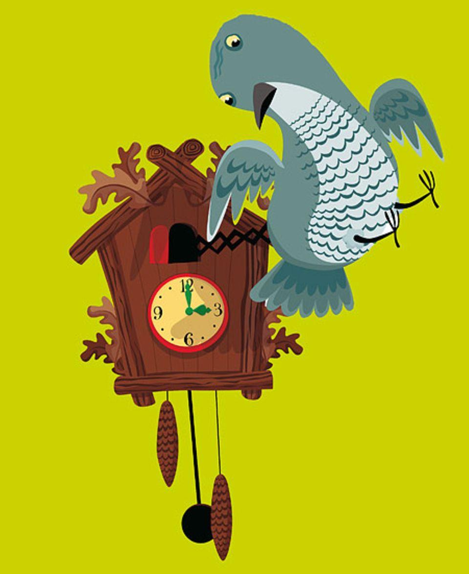 Zeitumstellung: Warum wird an der Uhr gedreht?