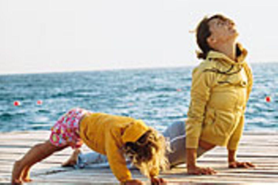 Zypern: Wellness mit Kind