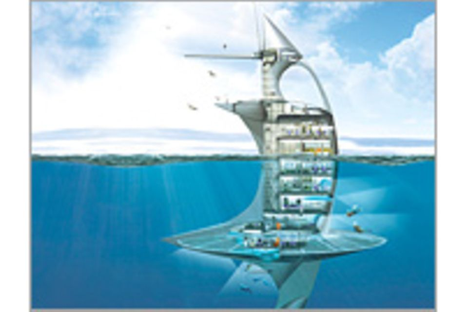 Sea Orbiter: Sehnsucht nach mehr Meer