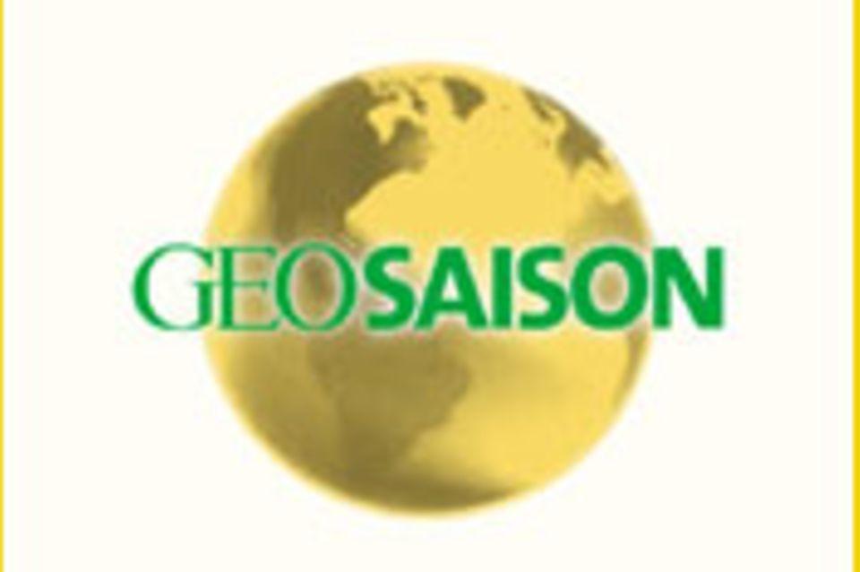 Editorial: GEO SAISON