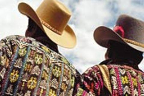 Guatemala: Riten und Rätsel der Maya