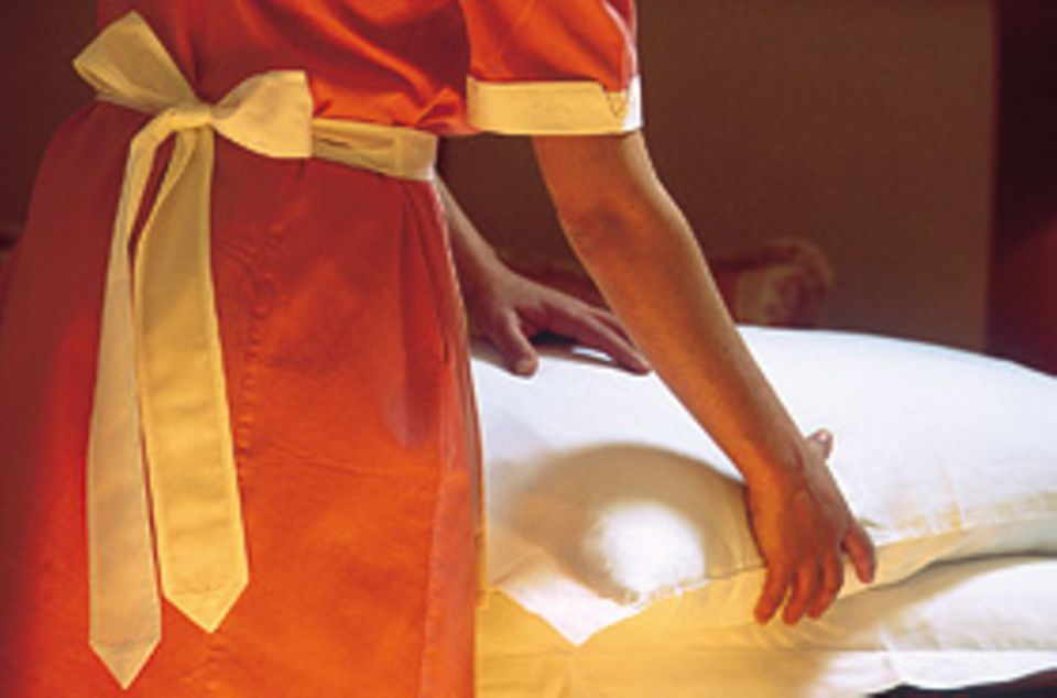 Dossier: Hotel-Rating