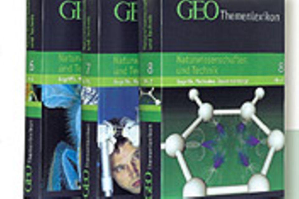 Band 6-8: Naturwissenschaft und Technik