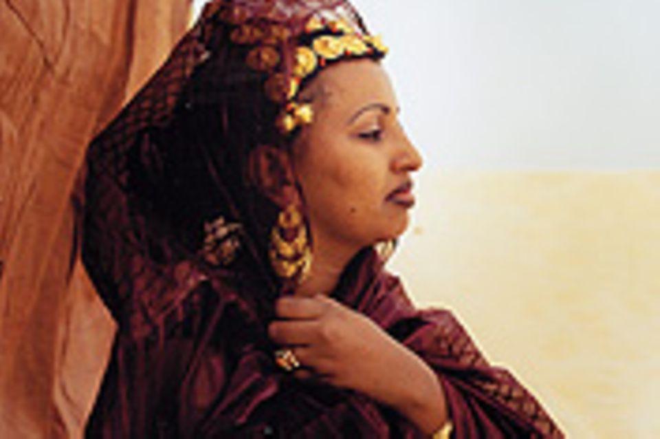 Mali: Eine Reise für die Ohren