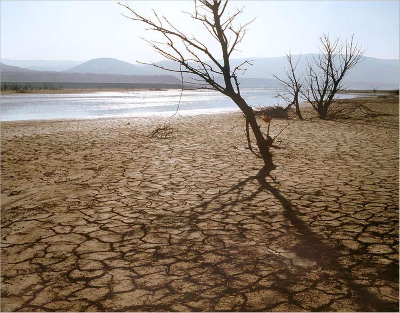 Globale Erwärmung: So wie hier in Spanien könnte es in wenigen Jahrzehnten auch in Nordeuropa aussehen