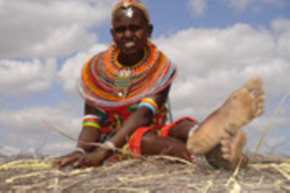 Kenia – Das Dorf der Frauen
