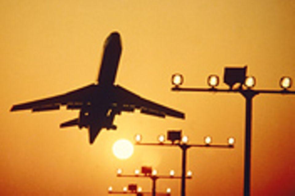 Der Umwelt zuliebe: Bußgeld fürs Fliegen?
