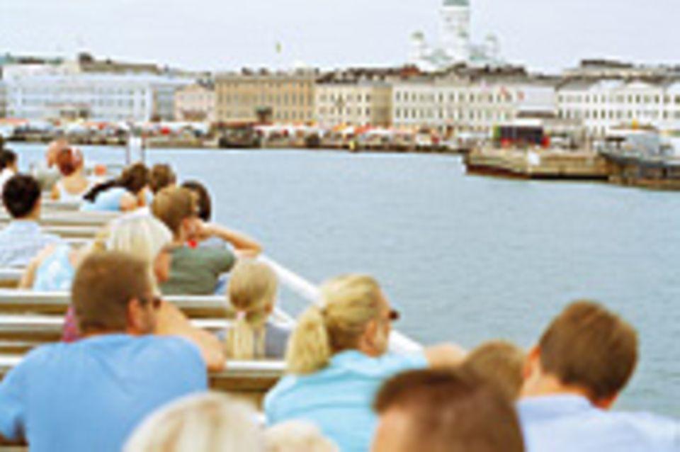 Helsinki: Willkommen im Sisu-Land